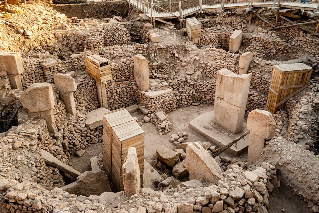 UNESCO's Newest World Heritage Sites Göbekli Tepe
