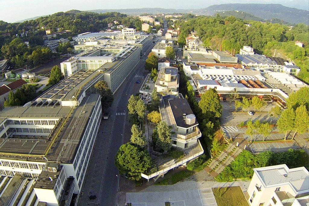UNESCO's Newest World Heritage Sites Ivrea 1