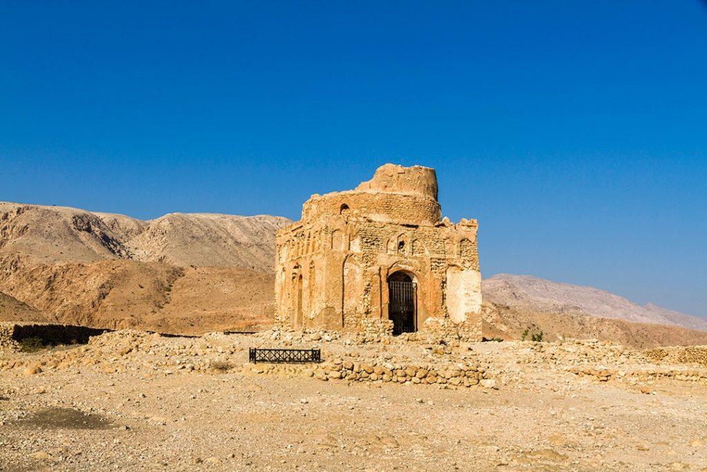 UNESCO's Newest World Heritage Sites Qalhat Oman