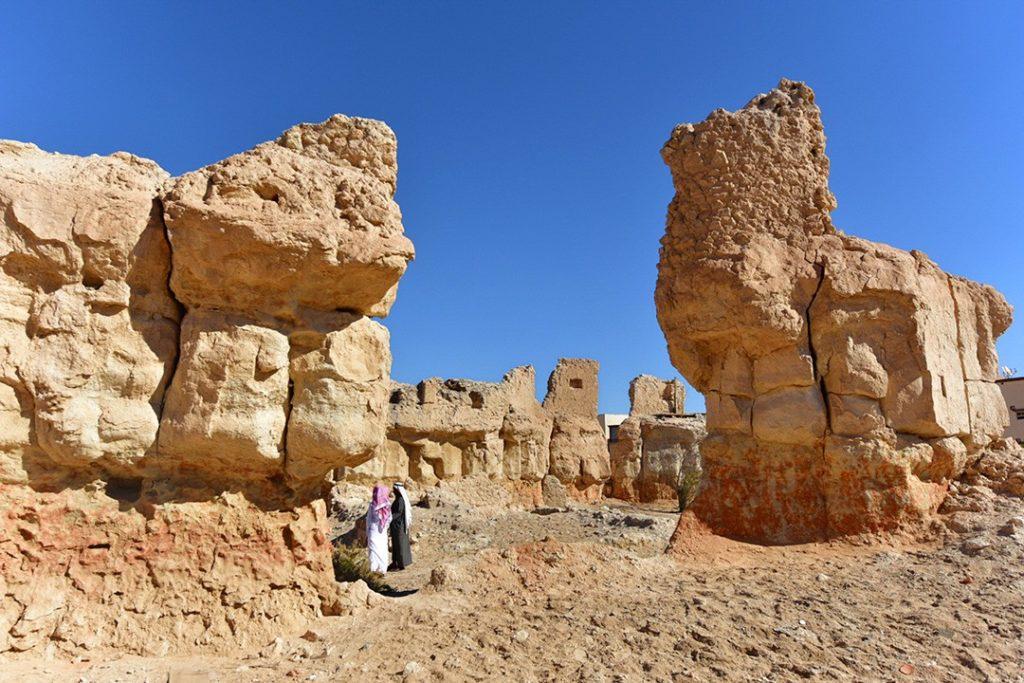 UNESCO's Newest World Heritage Sites Saudi Arabia