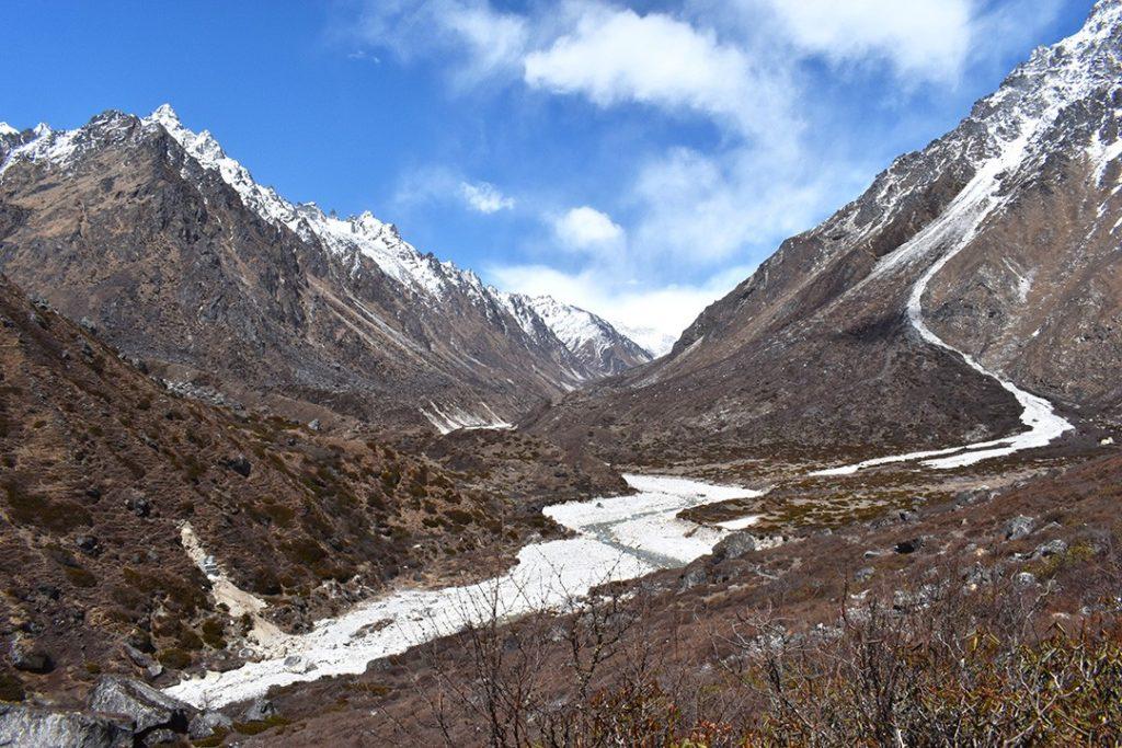 Best treks in Nepal – Kanchenjunga trek