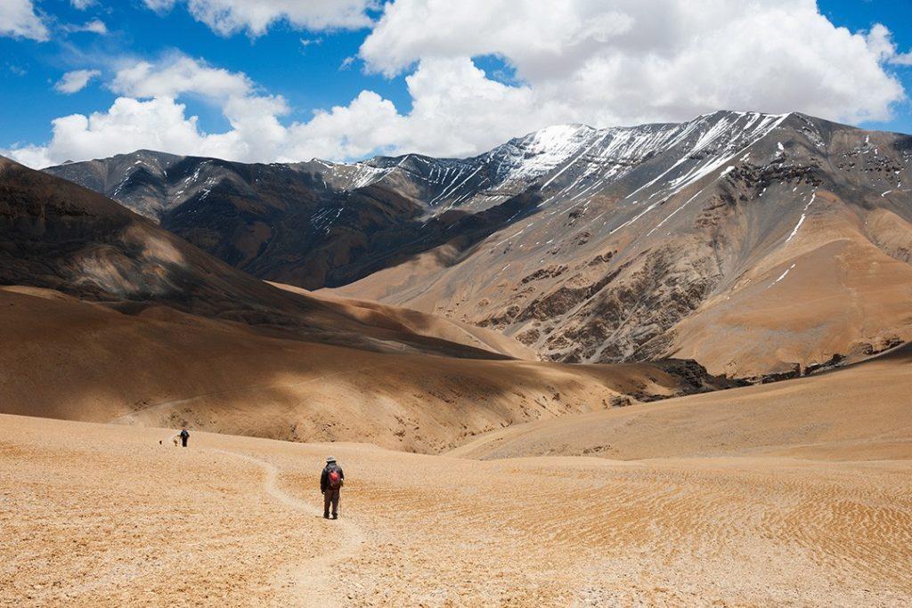 Best treks in Nepal – Mustang trek