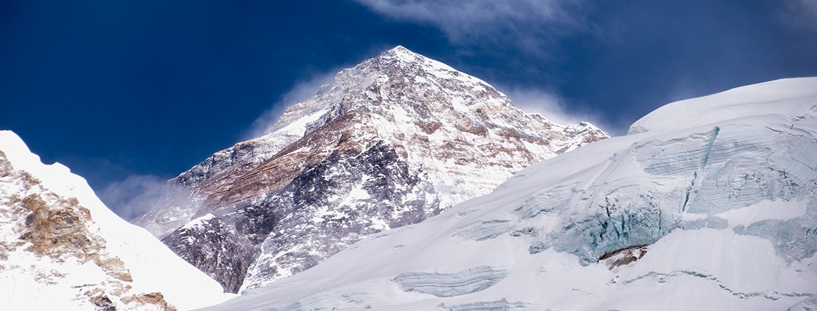interestign facts about mount everest summit