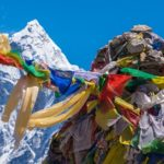 Everest base camp trek: to the heart of the high Himalayas