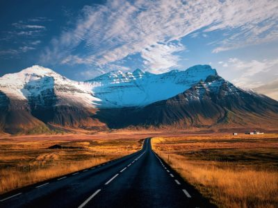 The Ring Road in Iceland is a very close contender