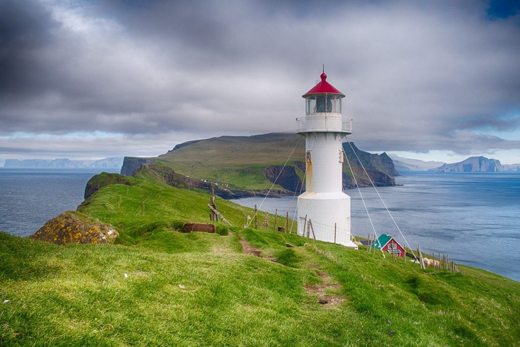 Driving In The Faroe Islands 10 Tips To Get You Going