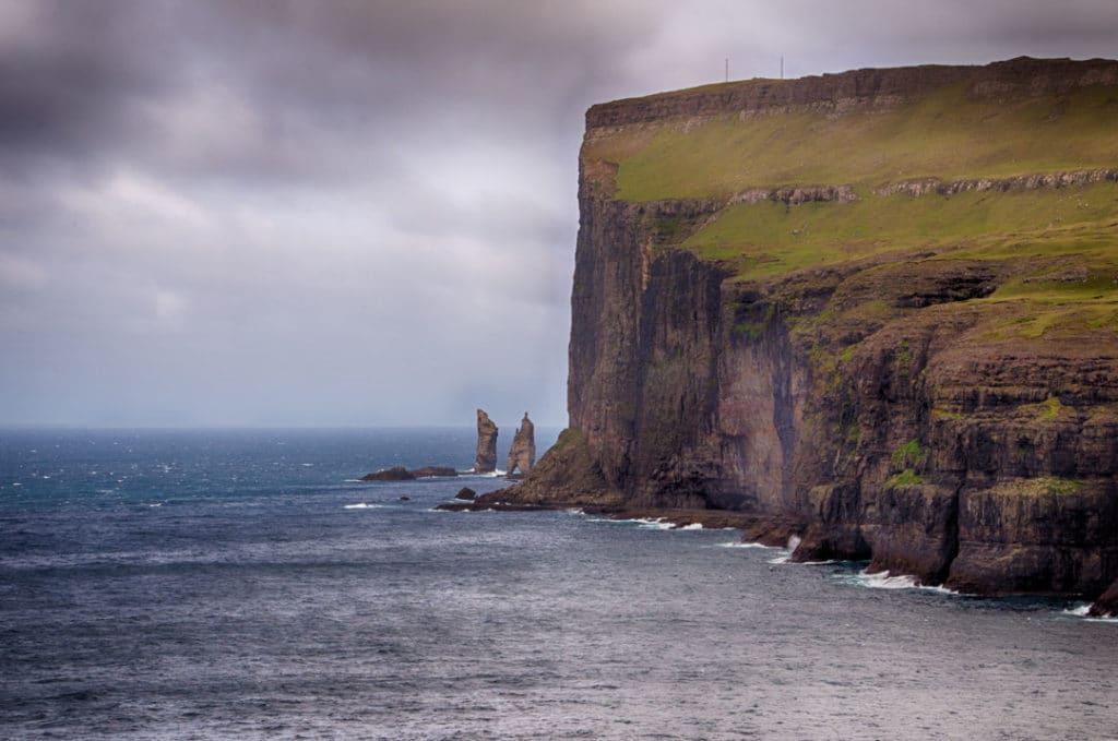 Фарерские острова 6 лучших походов на Фарерских островах best hikes in the faroe islands Tj C3 B8rnuvi CC 81k 1024x679