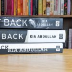 Announcing Kia's new book: Take It Back