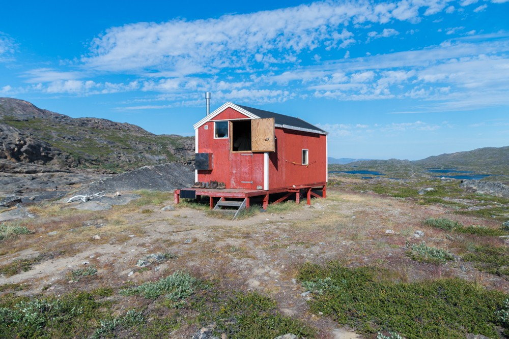 tips for trekking the arctic circle trail 32