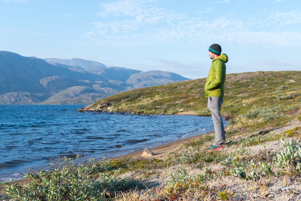 trekking the arctic circle trail remains a dream