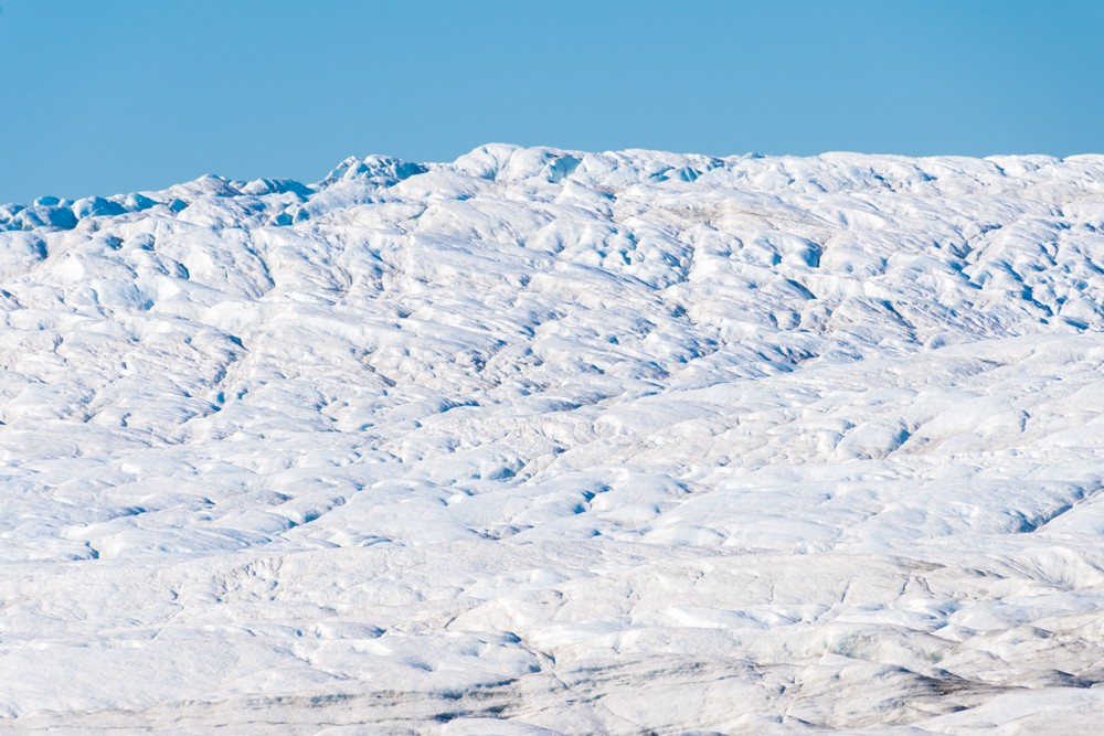 things to do in Kangerlussuaq greenland ice sheet