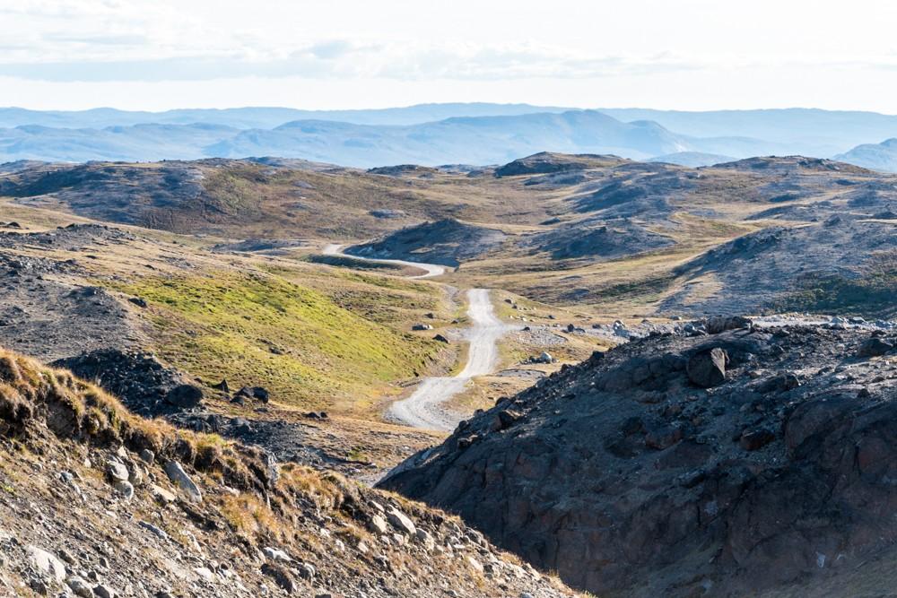 Посещение  Гренландии и ледника Рассела Посещение  Гренландии и ледника Рассела ice cap 6