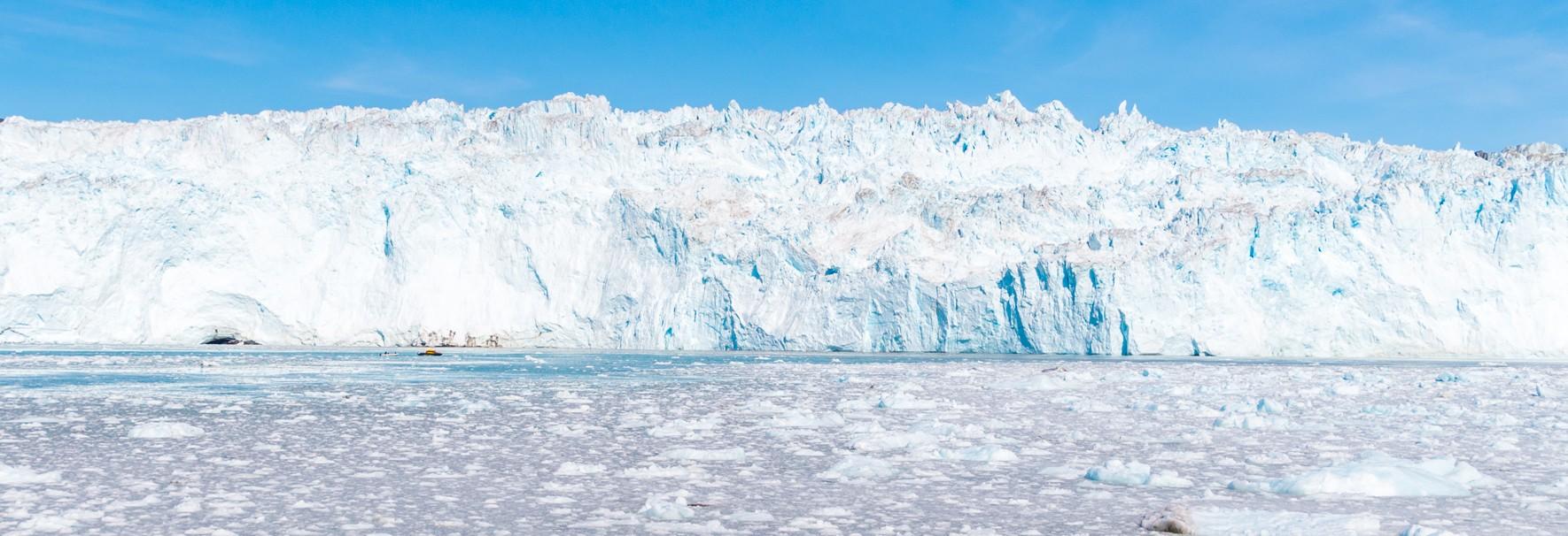 Eqi Glacier boat tour lead image