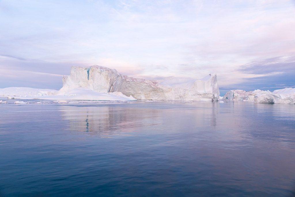 интересные факты об Арктике: исследование полуночного солнца 20 интересных фактов о Арктике 20 интересных фактов о Арктике midnight sun iceberg sightseeing ilulissat 23 1024x683