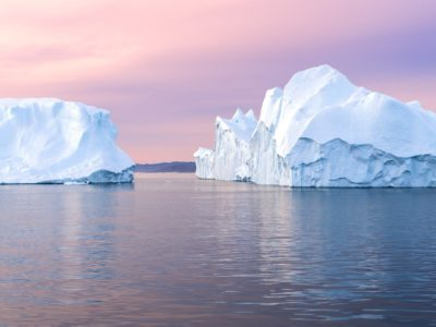 interesting facts about the arctic: midnight sun
