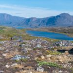tips for trekking the Arctic Circle Trail lead image cairns 2