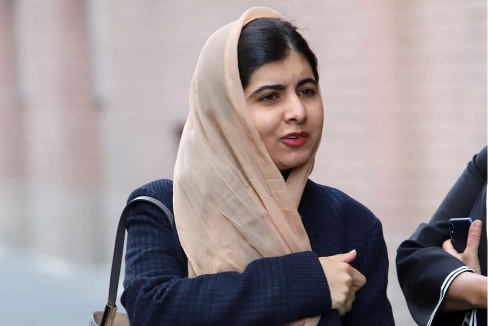 Малала Юсафзай в 2014 году 20 интересных фактов о Пакистане 20 интересных фактов о Пакистане interesting facts about Pakistan malala