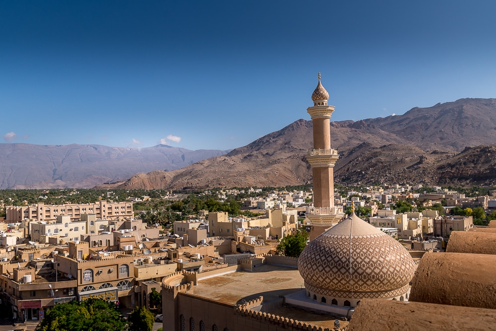 interesting facts about oman lead image