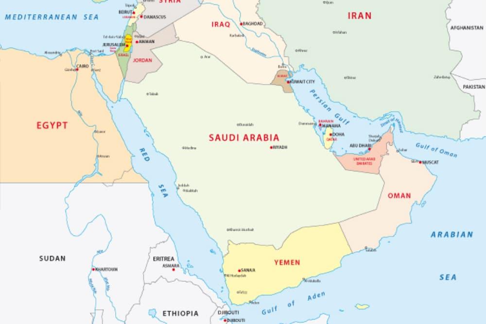 Oman est une excellente alternative à Dubaï