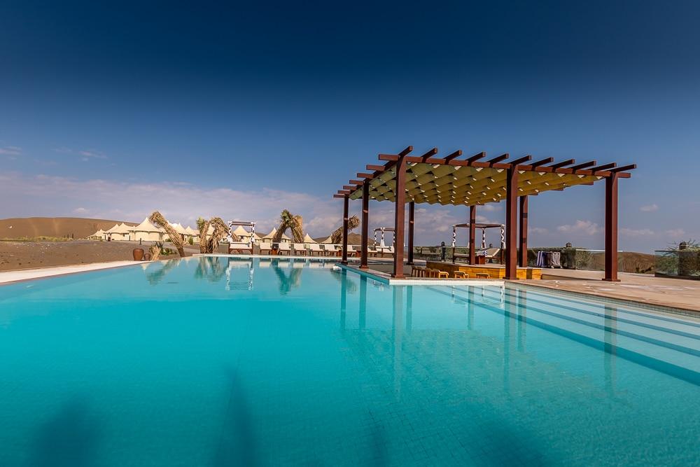 Dunes by Al Nahda offer a good alternative to dubai