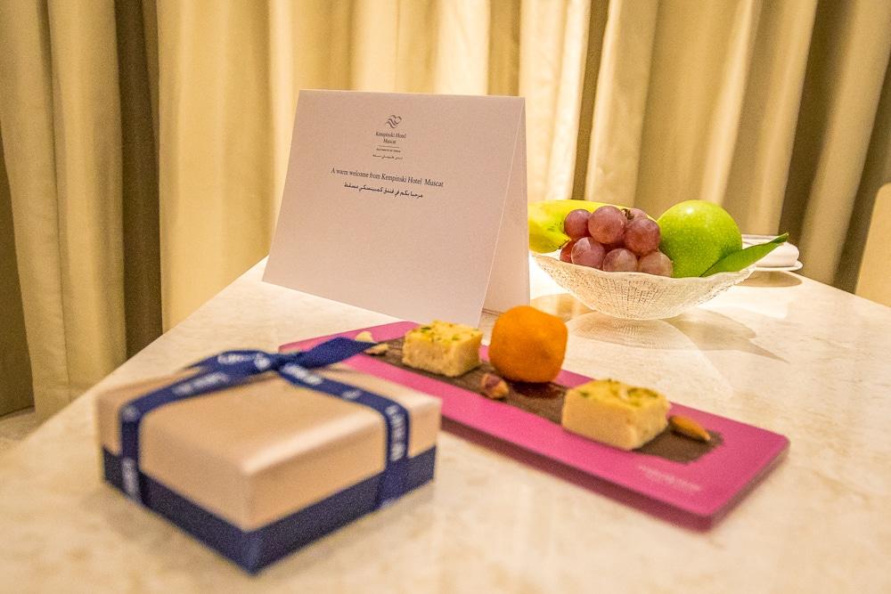 Отель Кемпински является хорошей альтернативой Дубаи Лучшие развлечения в Маскате Лучшие развлечения в Маскате: 9 достопримечательностей, которые нужно посетить oman muscat kempinski hotel 4