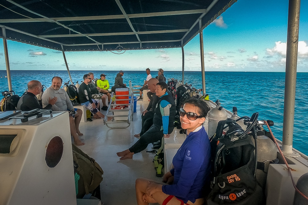 Turks Island Passage is a must-do while Diving in the Turks and Caicos