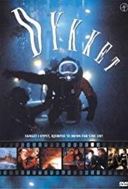 Dykket est l'un des meilleurs films de plongée.