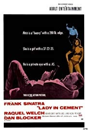 lady in cement is one of the best scuba diving movies