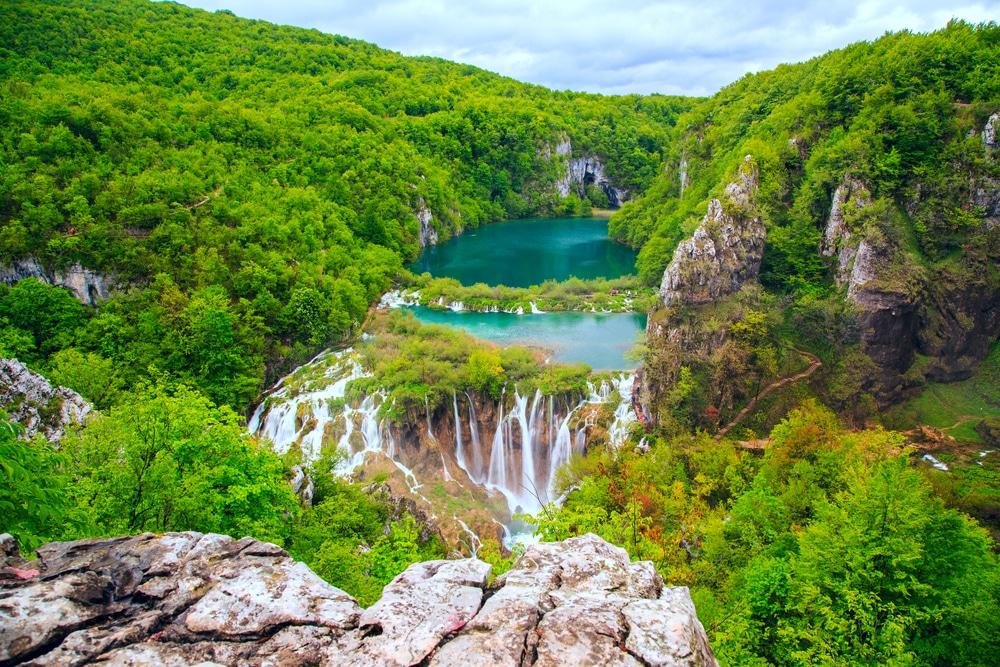 Плитвицкие озера далеко, но поездка стоит того туры из Сплита, Хорватия 5 лучших однодневных поездок из Сплита, Хорватия best day trips from croatia plitvice