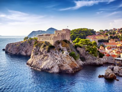 Game of throngs: how to beat the crowds in Croatia