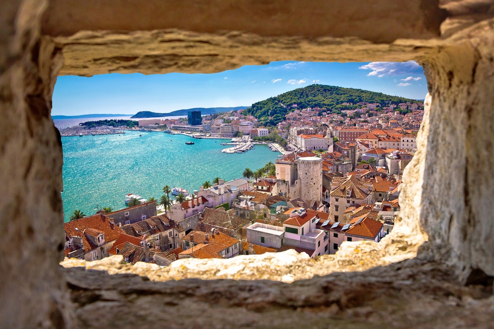 Avoid July and August if you want to beat the crowds in Croatia