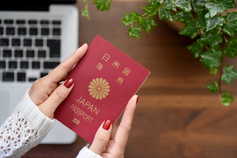 japan has the most powerful passport