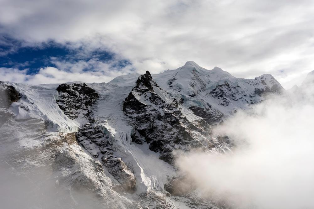 non-technical mountains: mera peak