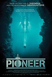 Pioneer est l'un des meilleurs films de plongée