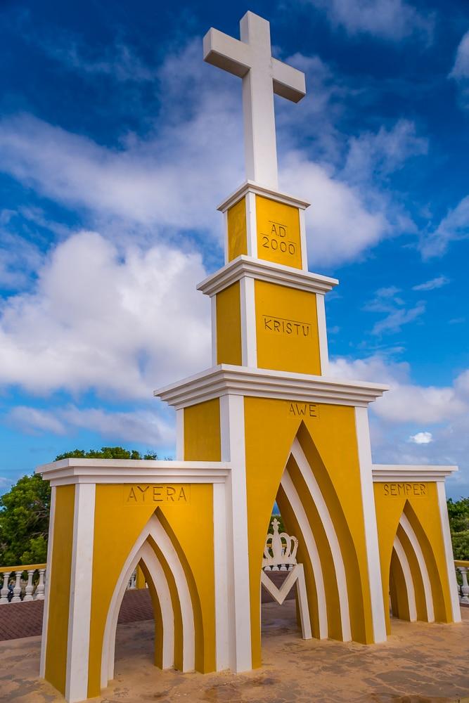 Серу Ларгу в Бонайре Чем заняться в Бонайре Чем заняться в Бонайре Bonaire mainland 7