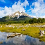 Argentina's best hiking destinations Tierra del Fuego