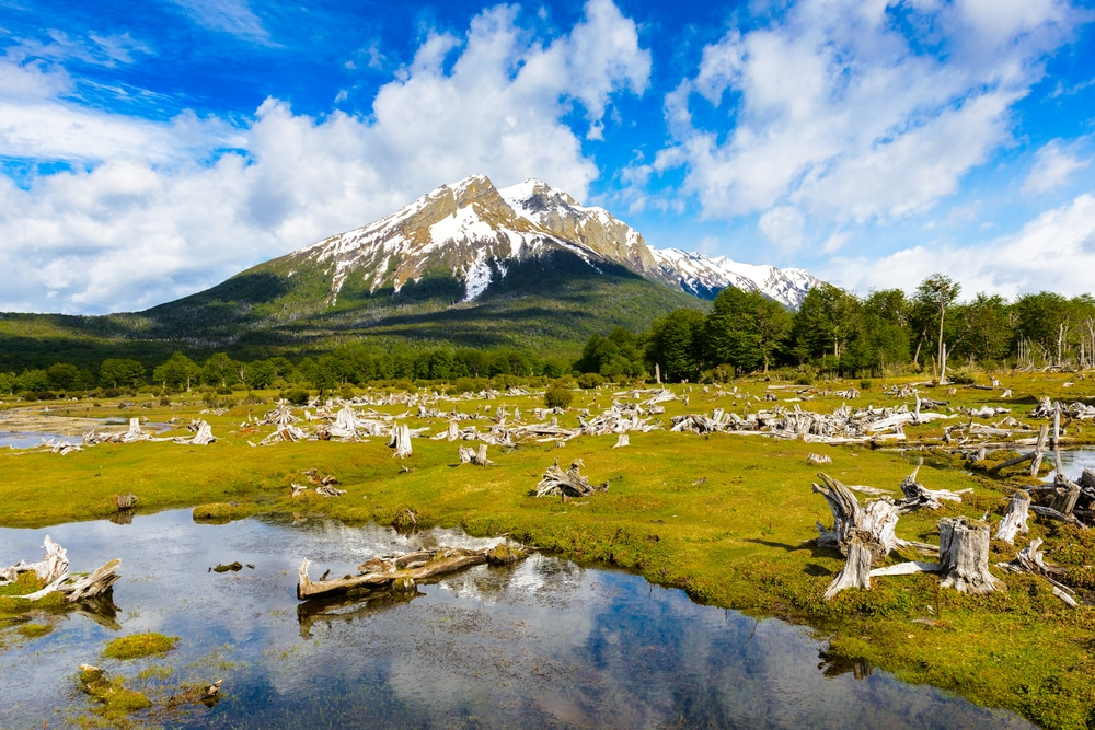 Argentinas best hiking destinations Tierra del Fuego