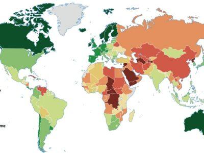 world's most democratic countriesworld's most democratic countries 2019