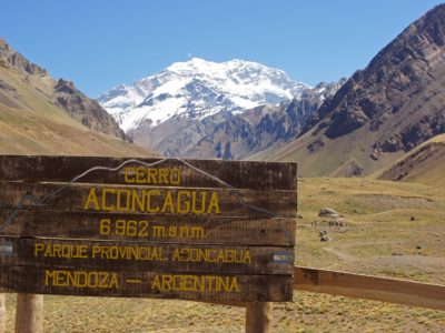 interesting facts about Aconcagua lead image