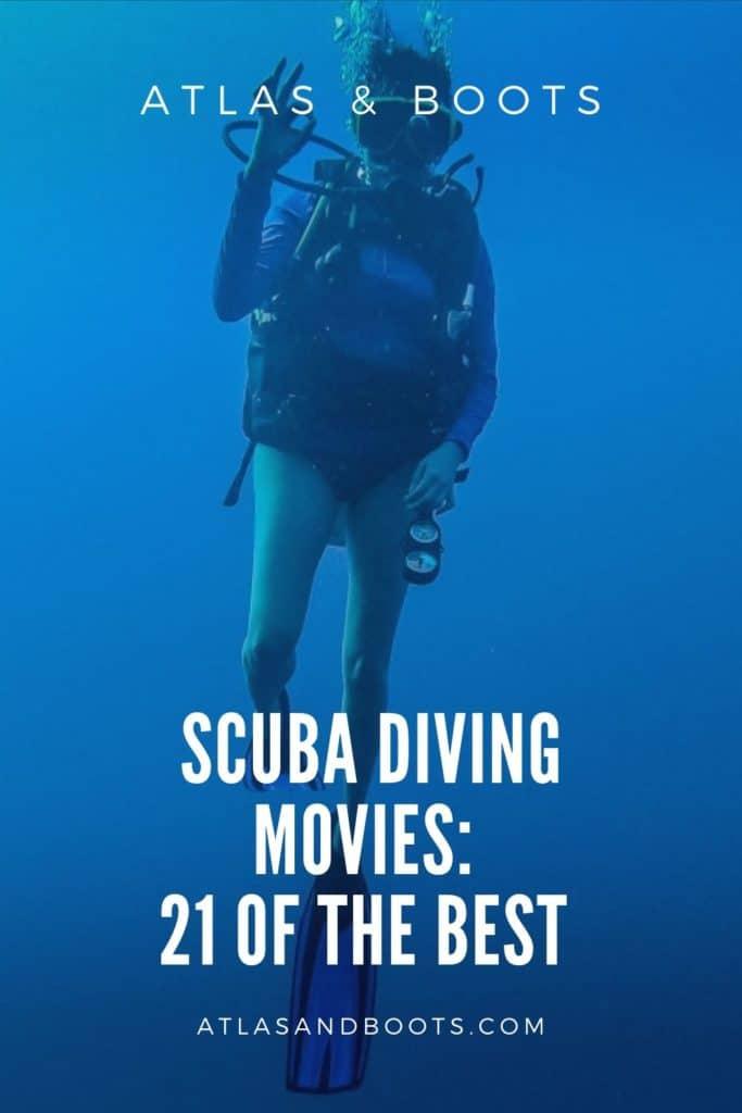 Pinterest best scuba diving movies