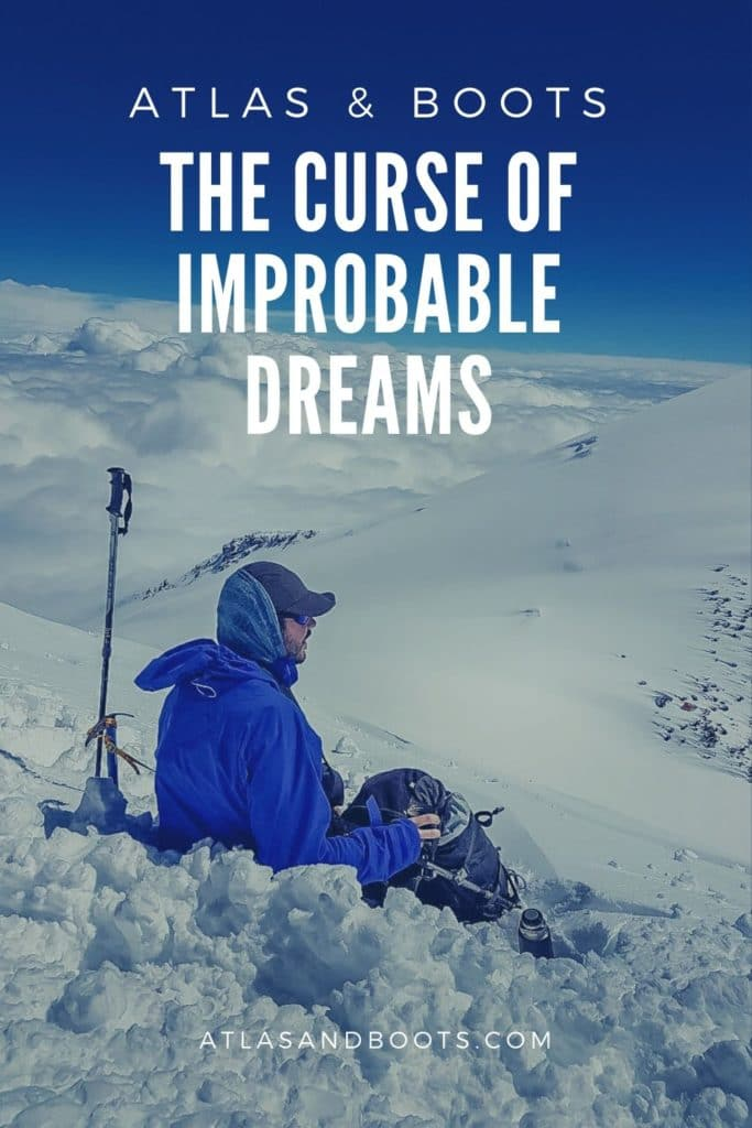 curse of improbable dreams pinterest