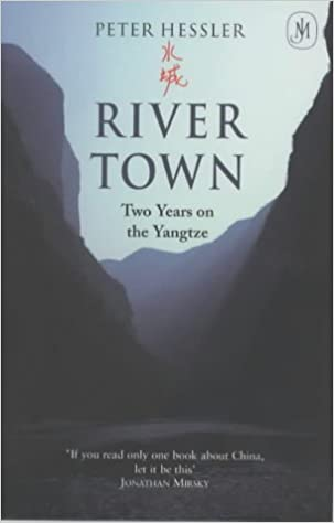River Town is one of our books to transport you