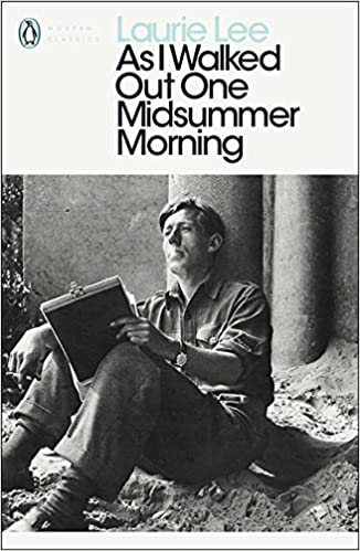 books to transport you: laurie lee