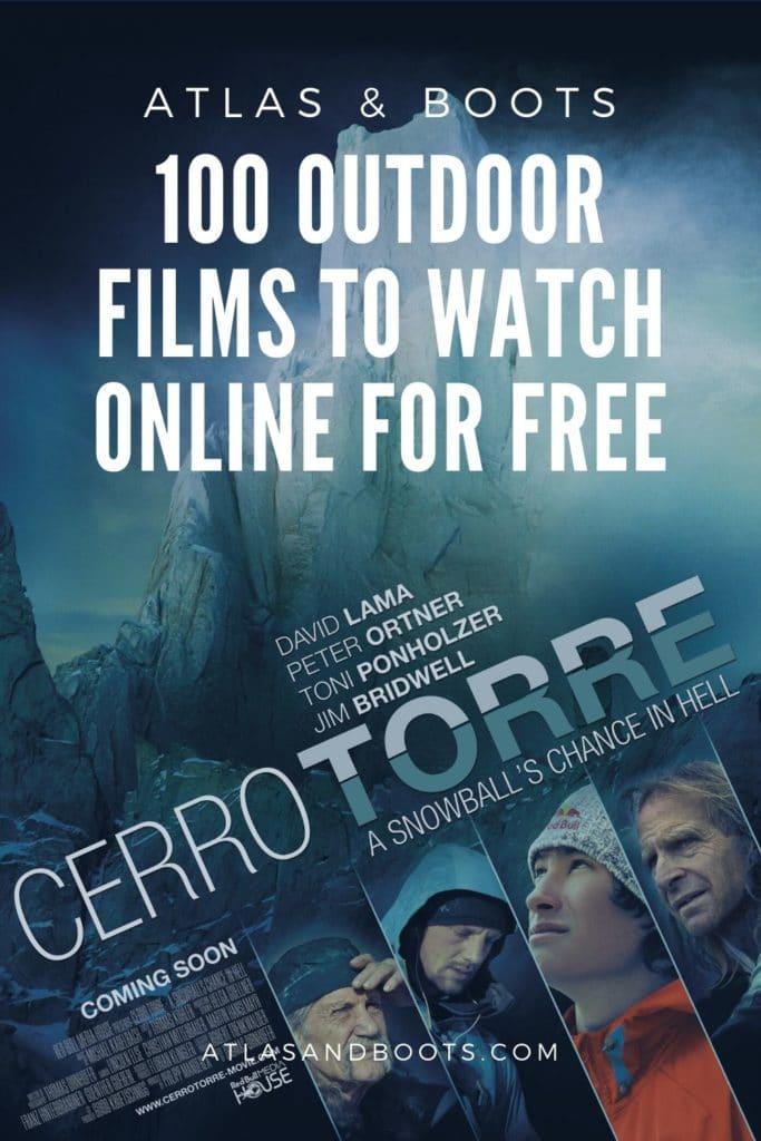 outdoor films to watch online pinterest pin