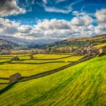 Gunnerside is one of the best hikes in the Yorkshire Dales National Park