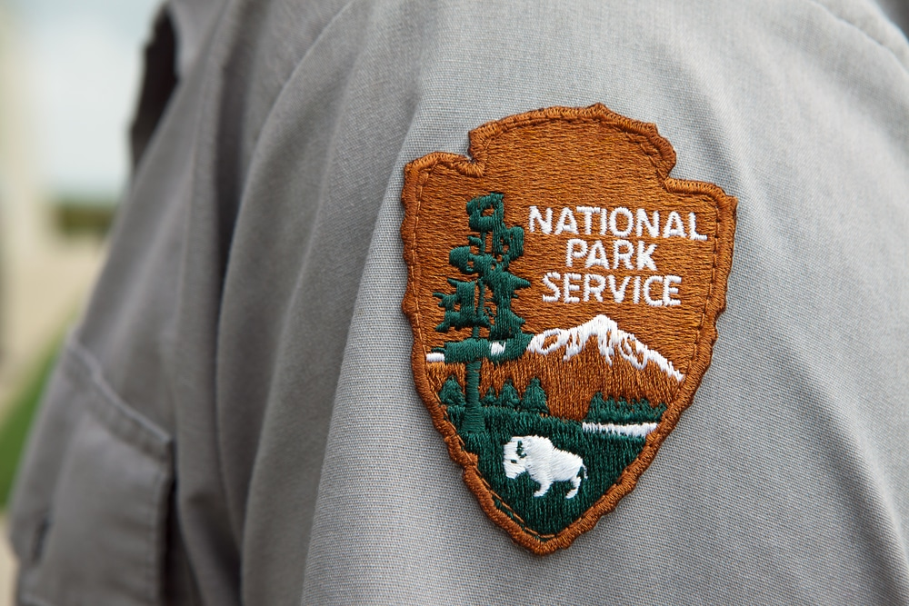 Ranger face threats from humans as well as animals