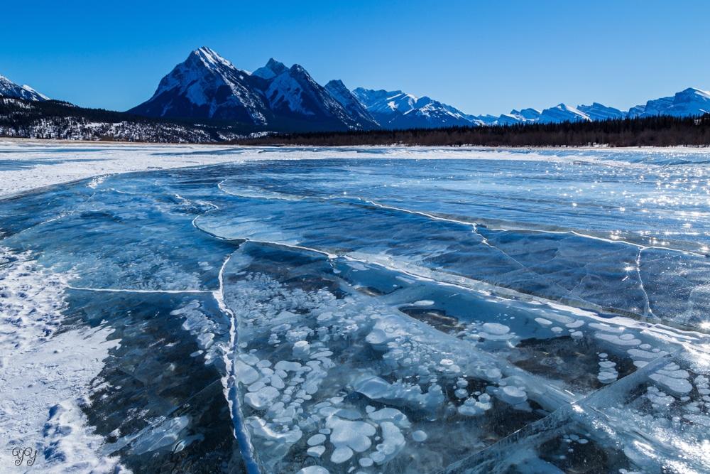 13 потрясающих природных явлений 13 потрясающих природных явлений stunning natural phenomena ice bubbles