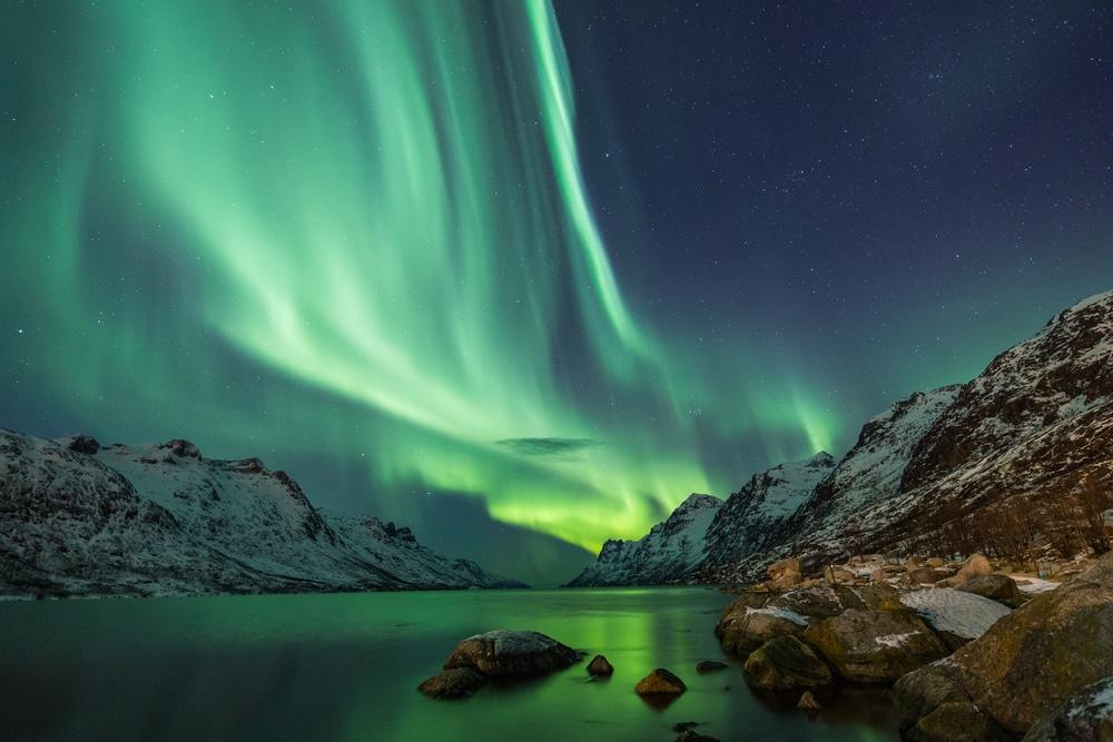13 потрясающих природных явлений 13 потрясающих природных явлений stunning natural phenomena northern lights