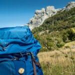 guide to hiking the Highlander Velebit