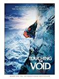 Touching the Void is one of best mountaineering movies